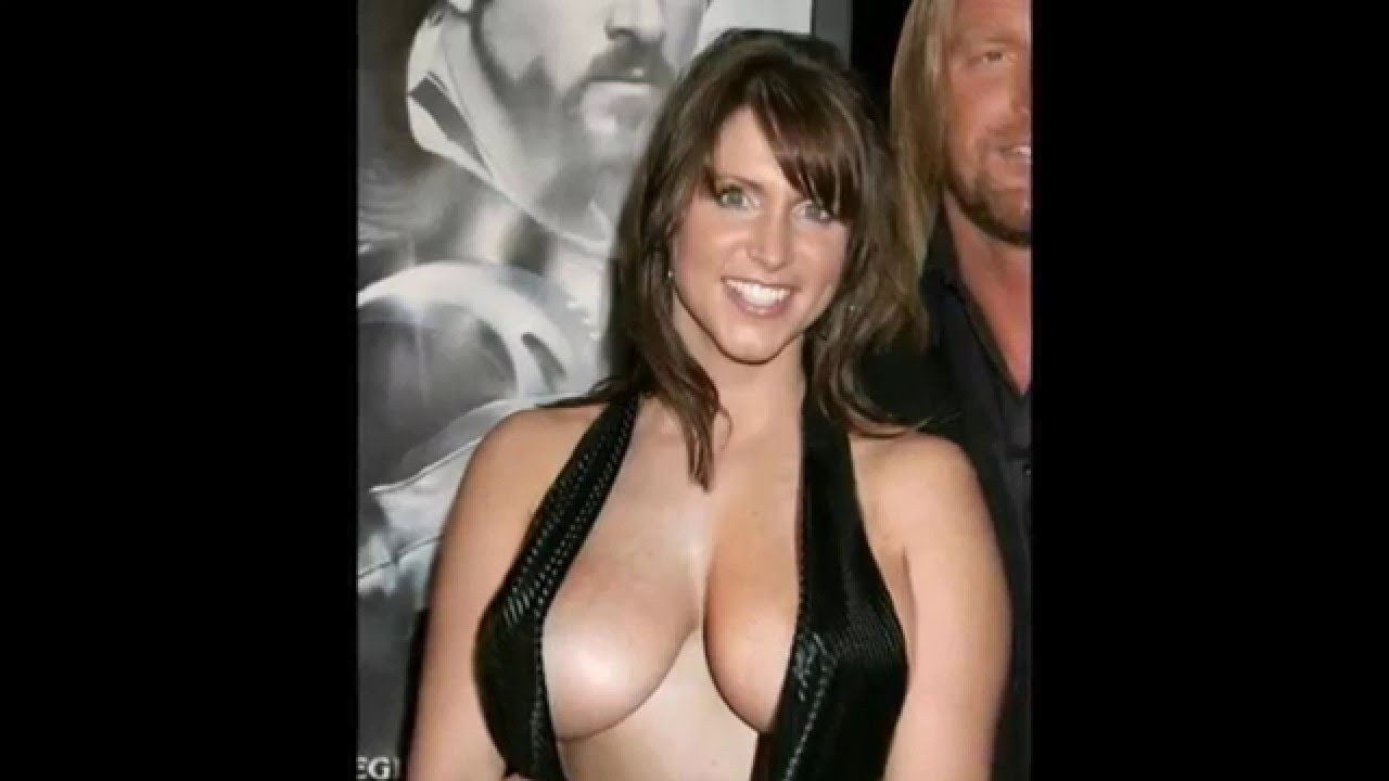 Stephanie mcmahon hot body topless, porn based on real movies
