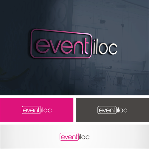 Create The Airbnb Of Event Logo Logo Design Contest Winning Design Logo Ronen Event Logo Logo Design Logo Design Contest