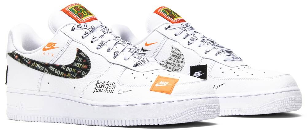 Air Force 1 Low 07 Prm Just Do It Nike Air Max For Women