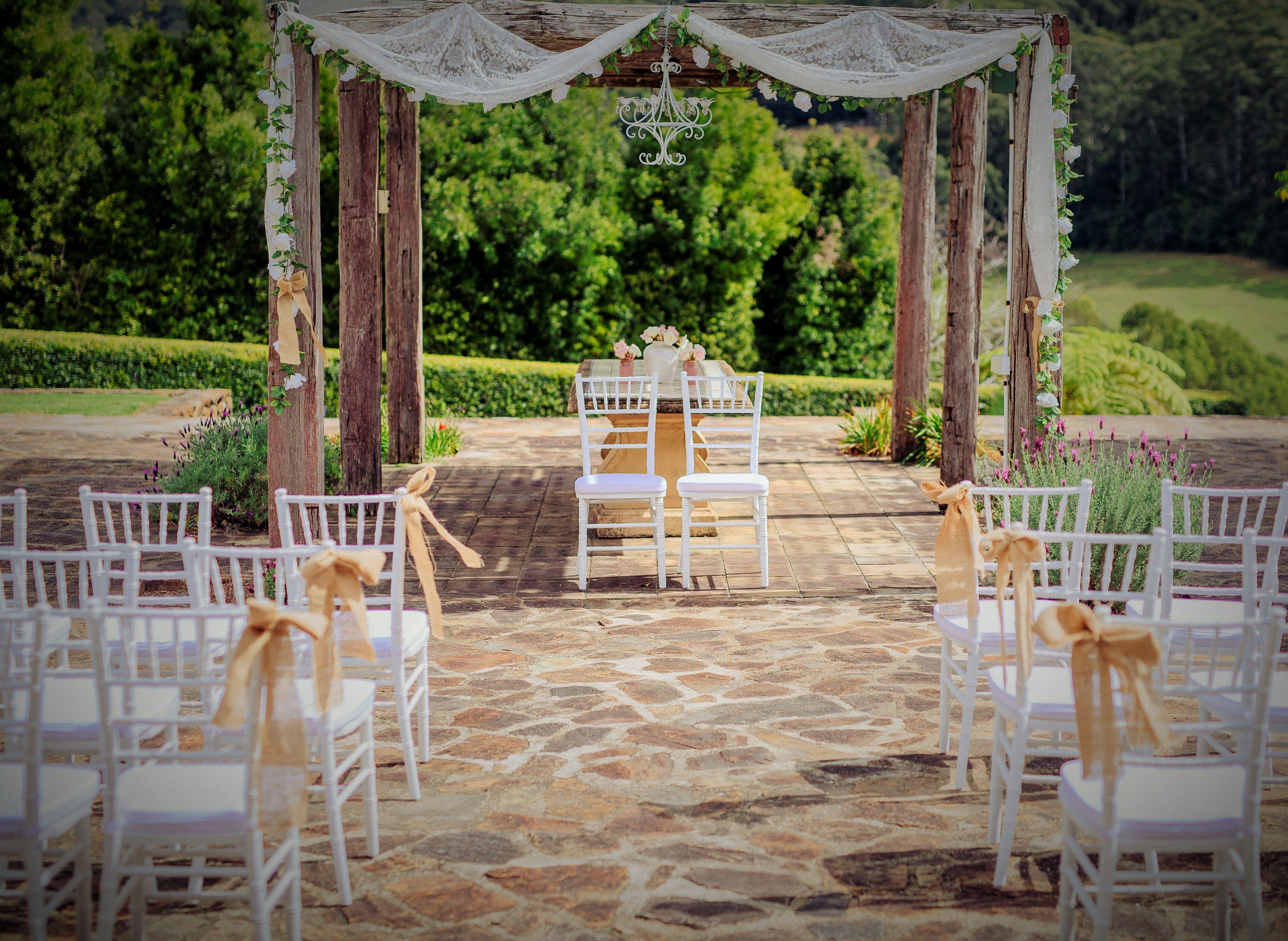 Orara Valley Estate A Gorgeous Wedding Venue In The Mid North Coast