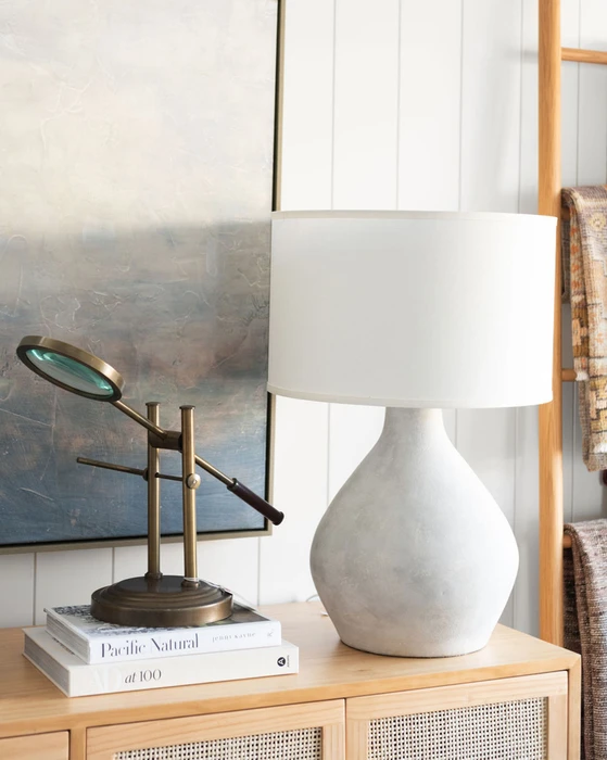 Stetson Table Lamp Table Lamps For Bedroom White Bedside Lamps Table Lamps Living Room