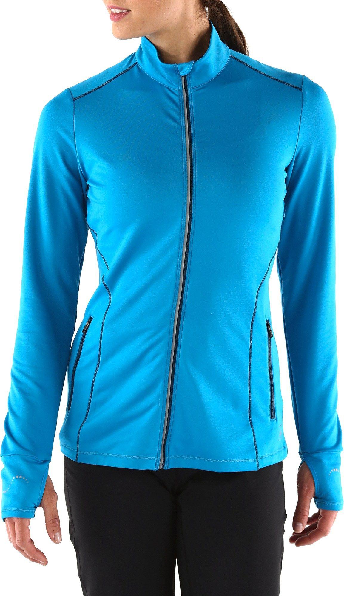 Co-op Sport Jacket - Women's | REI Co-op | Run | Jackets ...