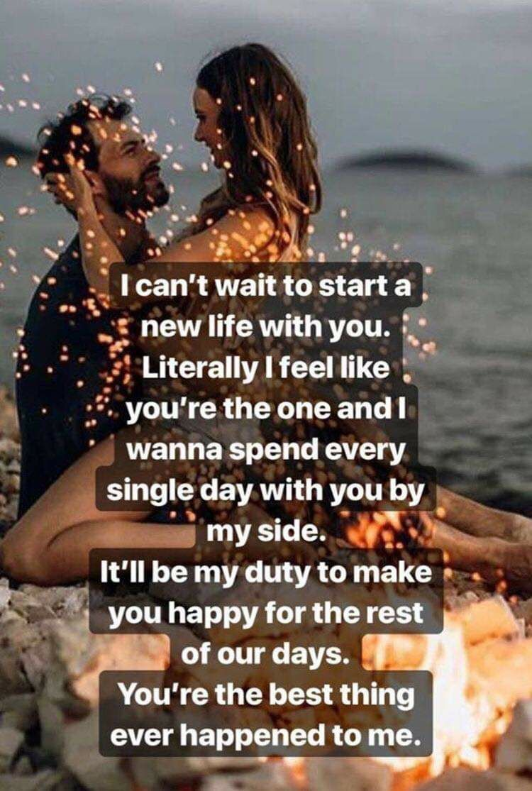 Can T Wait Love Quotes For Him Love Quotes For Her