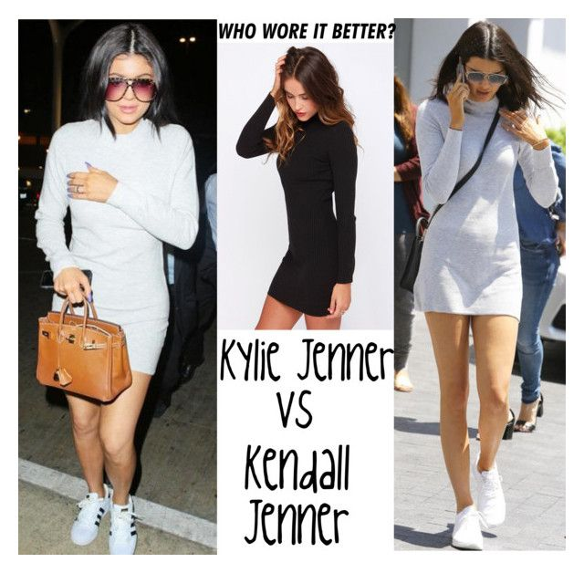 Who Wore It Better? Kylie Jenner Vs Kendall Jenner