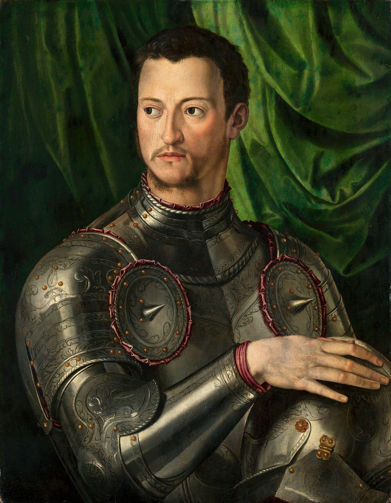 Bronzino, Agnolo Di Cosimo Di Mariano Photograph by Everett