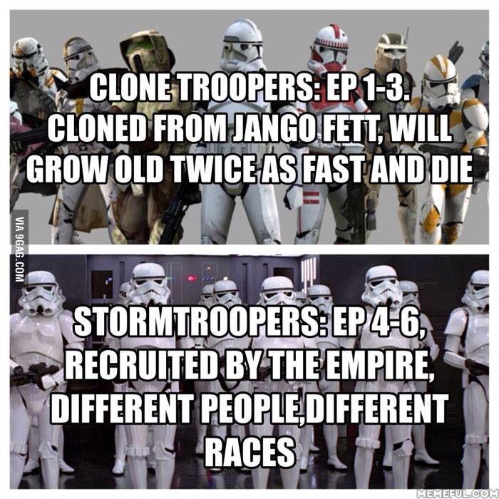 Star Wars omg!