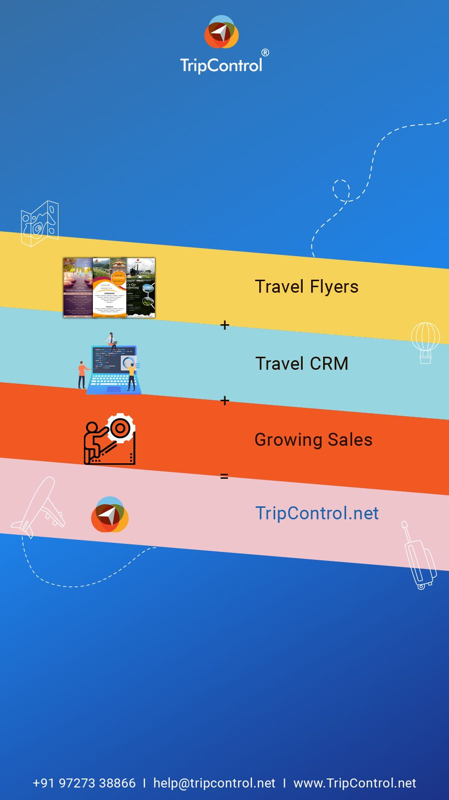 Do you know what TripControl is? Know more TripControl