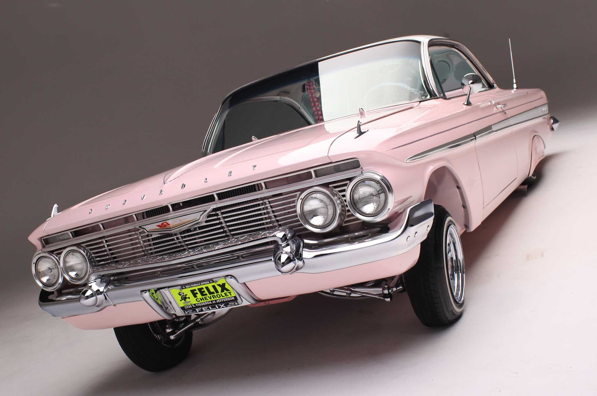 Kelebihan Kekurangan Chevrolet Impala 1961 Perbandingan Harga