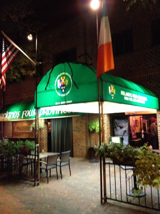 Irish Hospitality In Northern Virginia Quaint And Charming Restaurant