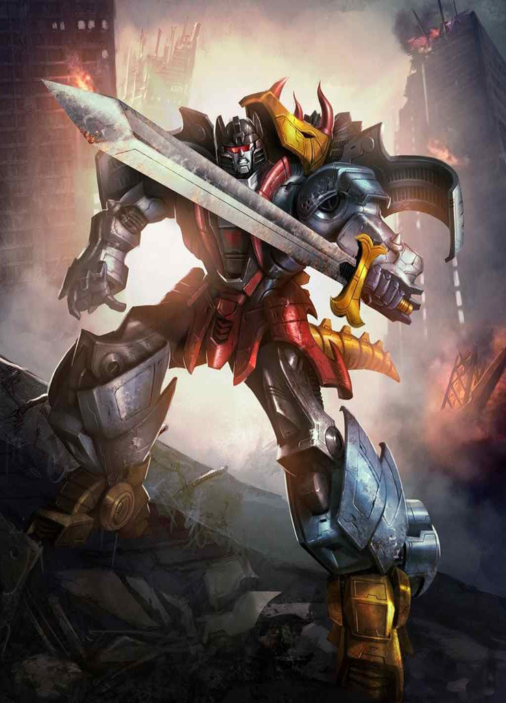 Pin on Autobot Transformers Art (Robot Form)