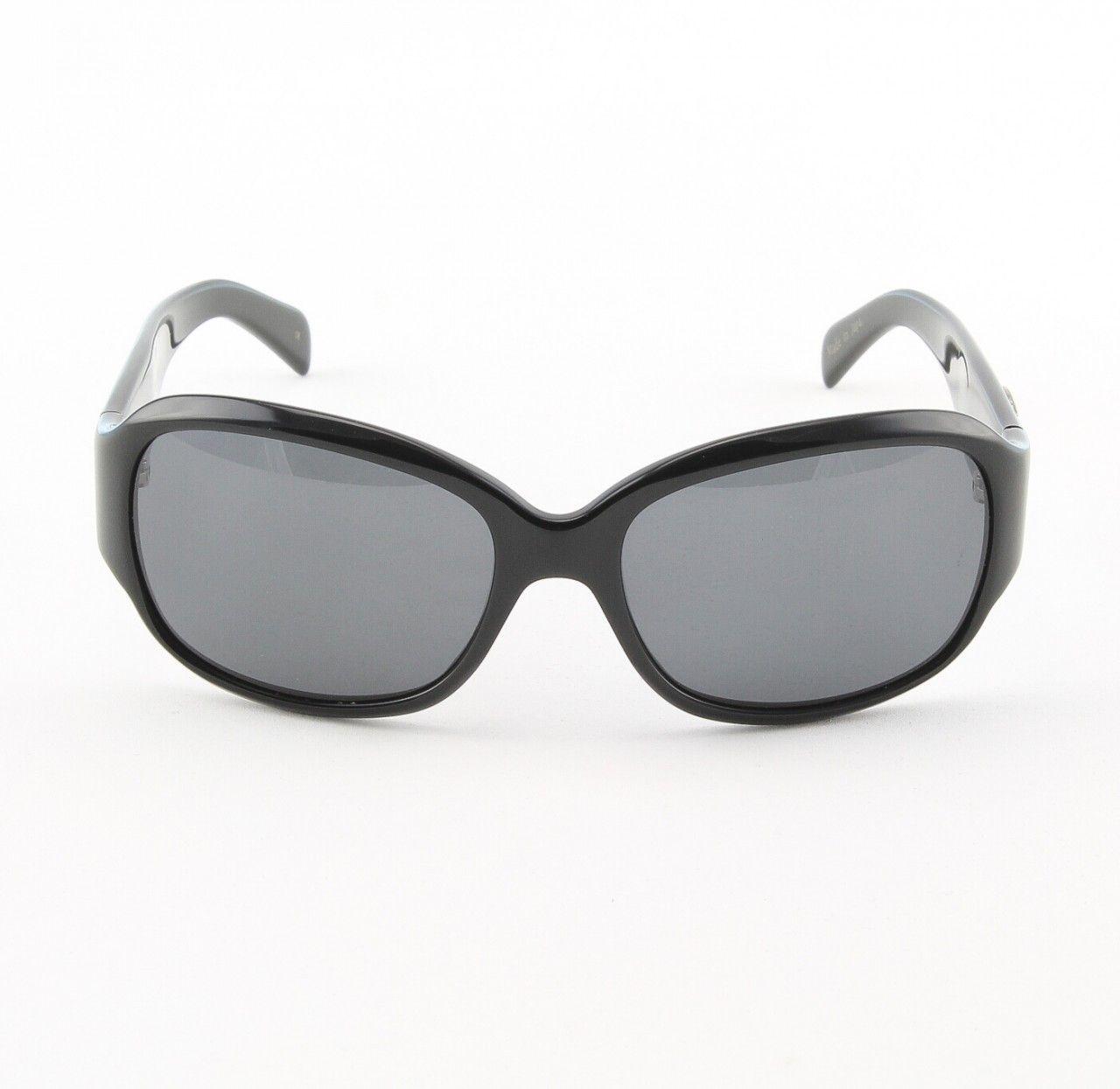 ce2857b663 Loree Rodkin Nicole Sunglasses by Sama Col. Black with Gray Lenses ...
