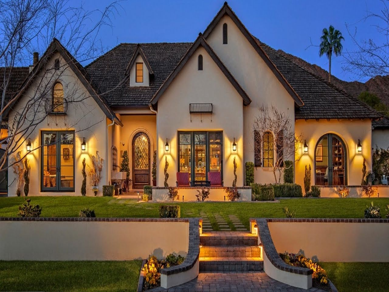 Result French Tudor Style Homes