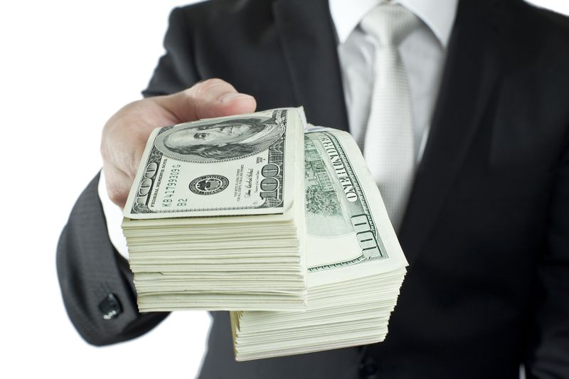 Advice you can trust money in your pocket