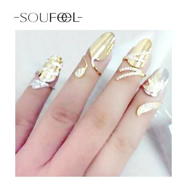 Do you like the ring? http://www.soufeel.com/rings ...