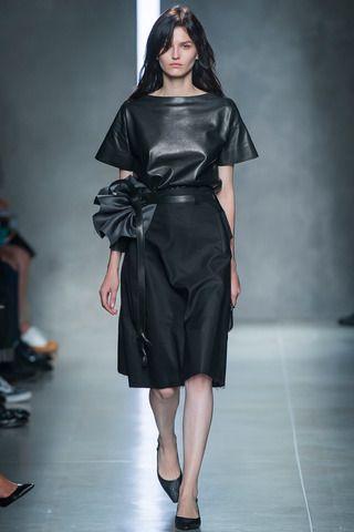 Bottega Veneta Spring 2014 Ready-to-Wear Collection Slideshow on Style.com b295777109491