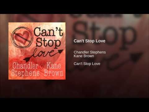 Can't Stop Love