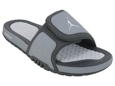 san francisco 9b546 72539 Amazon.com: Nike Men's NIKE JORDAN HYDRO 2 SLIDE SANDALS ...