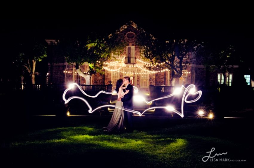 What I'm Working On … | Kris & Peng at Graydon Hall Manor in Toronto » Lisa Mark Photography