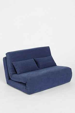 bed loveseat fold sleeper loveseats foter folding explore out