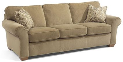 Flexsteel Furniture Vail Sofa 7305 31 This Is A Great