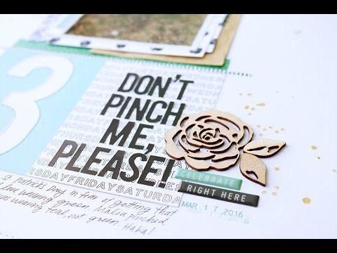 Felicity Jane: Pinch Me - YouTube