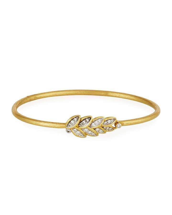 Jude Frances Sonoma 18k Gold Diamond Bangle Bracelet bQYPZusYfx