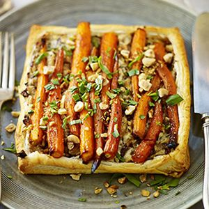 Vegetarian christmas finger foods finger and cheese goats cheese cranberry tartlets other christmas veggie recipes 4125 8 ratings these vegetarian tartlets make great finger food for a festive drinks forumfinder Gallery