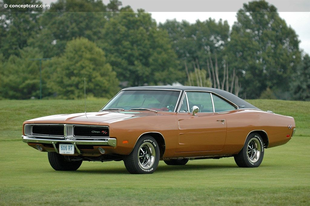 1969 dodge charger special edition  1969 Dodge Charger Images