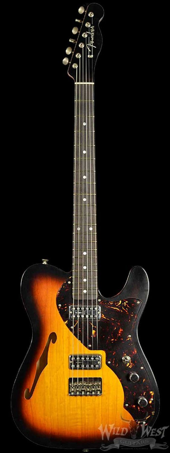 Fender Custom Shop 2019 NAMM #447 Kyle McMillin Masterbuilt 50's Telecaster Lush Closet Classic Aged Sea Foam Green #fenderguitars