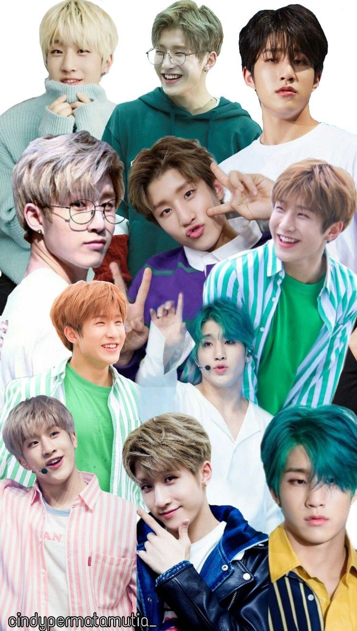 Lockscreen Wallpaper Astro Jinjin