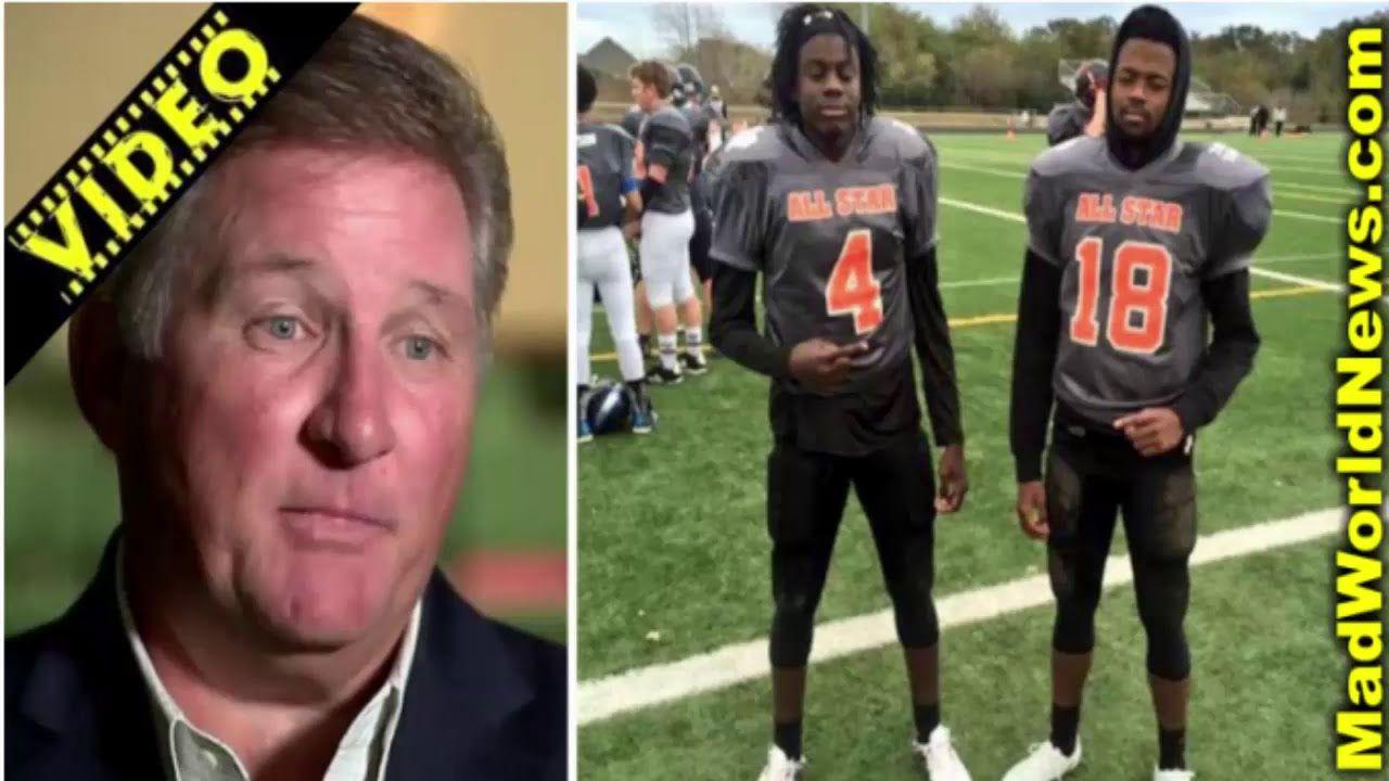 High School Football Players Take A Knee So Texas Coach Takes