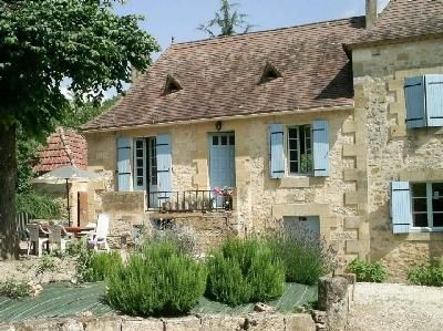 France Country Side Farm House