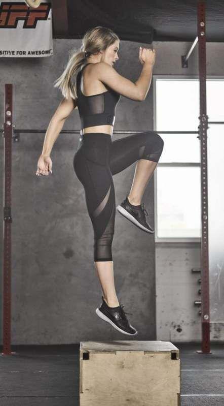 Fitness Mujer Motivacion Fotos 21+ New Ideas #fitness
