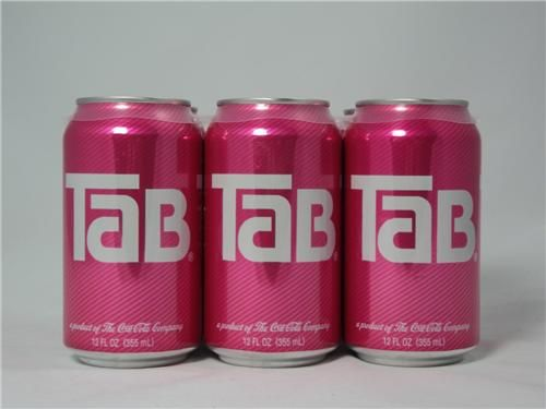 has tab always been a diet drink?