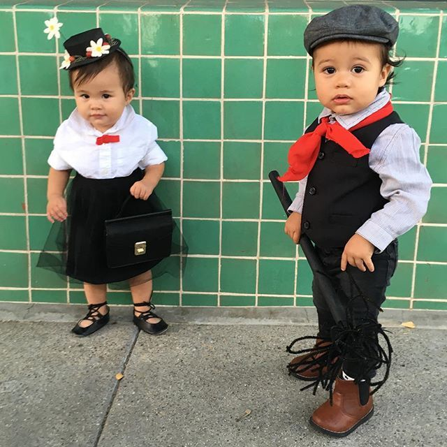 These Babies Prove That Pop Culture Halloween Costumes Are Genius at - pop culture halloween costume ideas