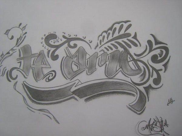 Resultado De Imagen Para Imagenes De Graffitis De Te Amo Graffitis De Amor Graffitis Graffiti