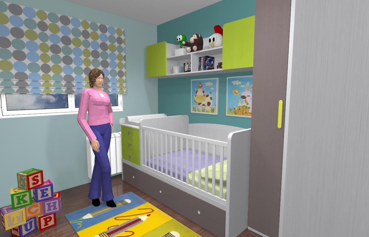 Proyectos De Nuestros Clientes En 3d Cosas De Casa Muebles S L  # Muebles Najerilla