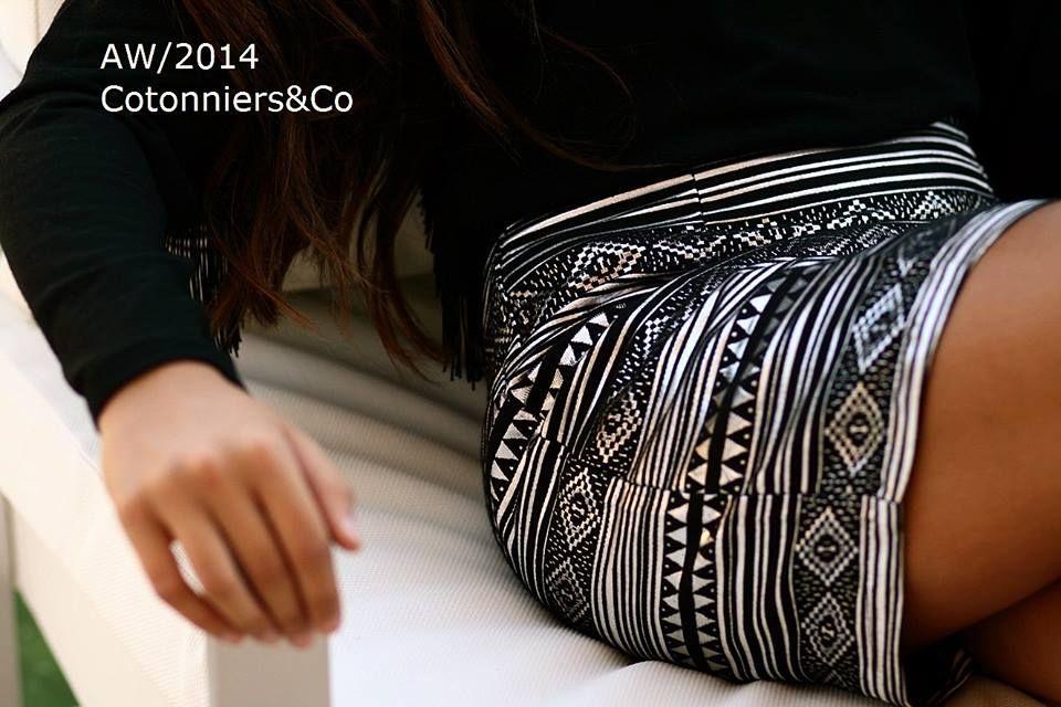 Saturday Dresscode Cotonniers&Co