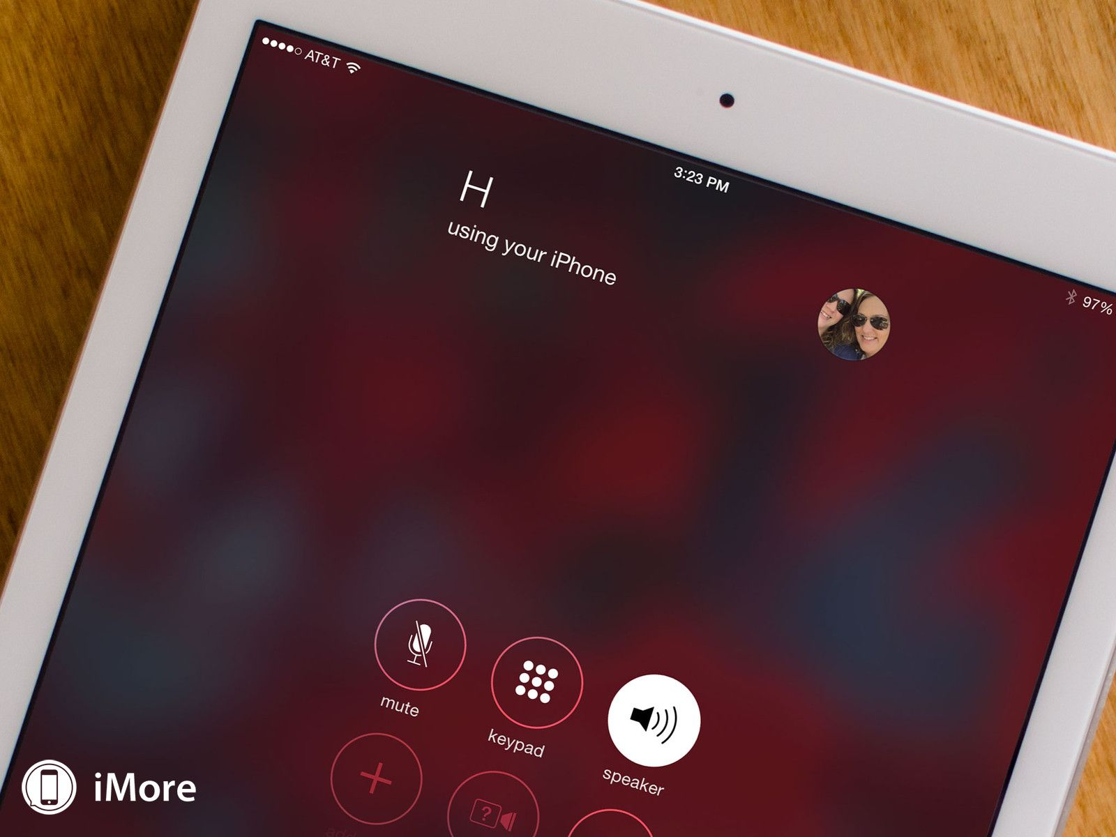 How to receive and make phone calls from your iPhone on your