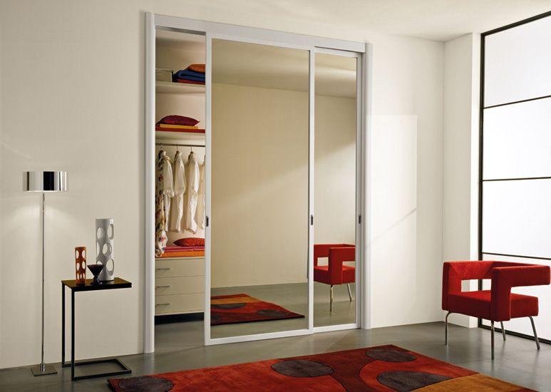 porta cabina armadio | Cabina armadio, Arredamento casa e ...