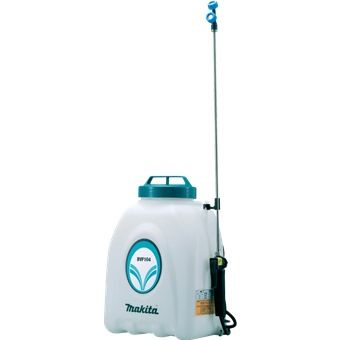 Makita 18v Li Ion 10l Garden Sprayer Bvf104z Bare Unit Makita Sprayers The Unit