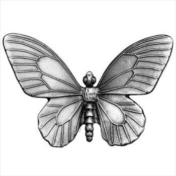 Pin On Butterfly Door Knobs