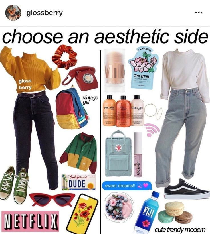Aesthetic Tumblr Clothing Websites