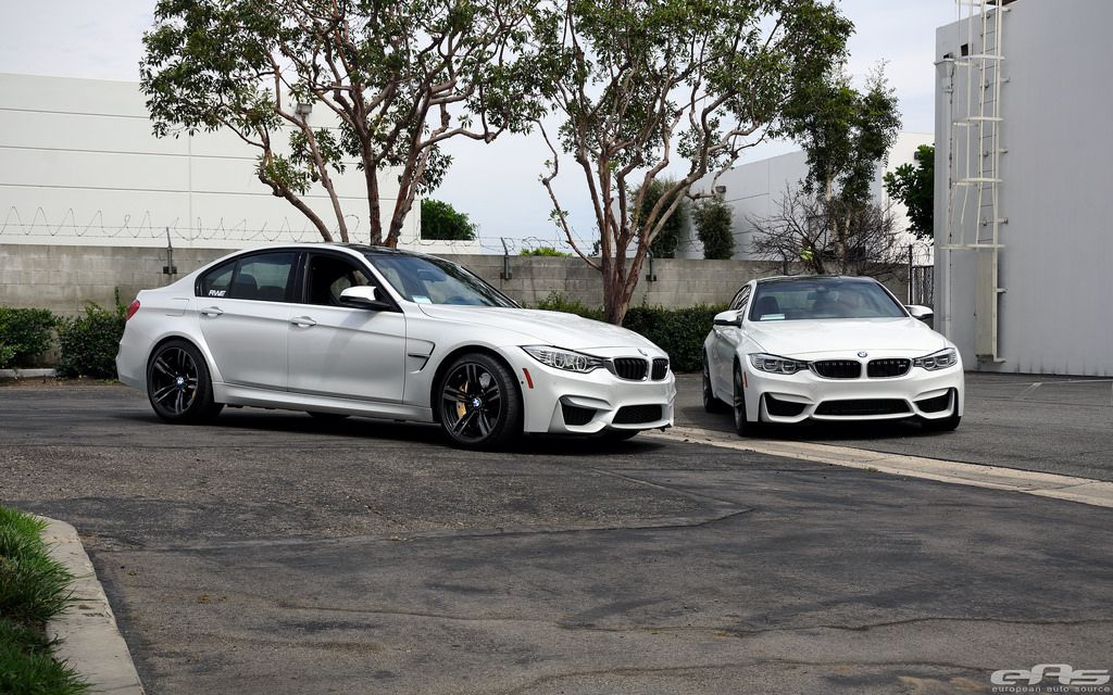 F80 M3 And F82 M4 Dyno And Weight Comparison Time Com Imagens