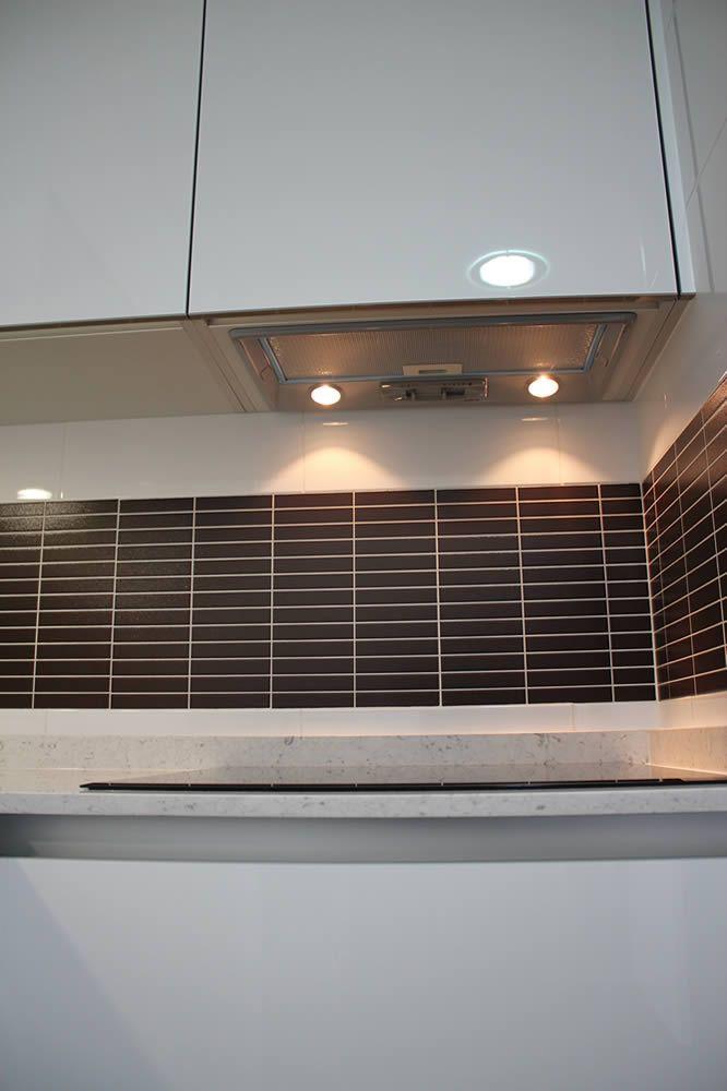 cocinas Diseño de cocinas en Getafe modelo rey hueso con encimera de ...
