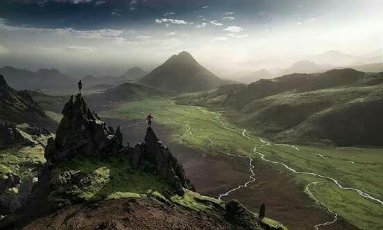 Islandia. Fot. Coolbiere