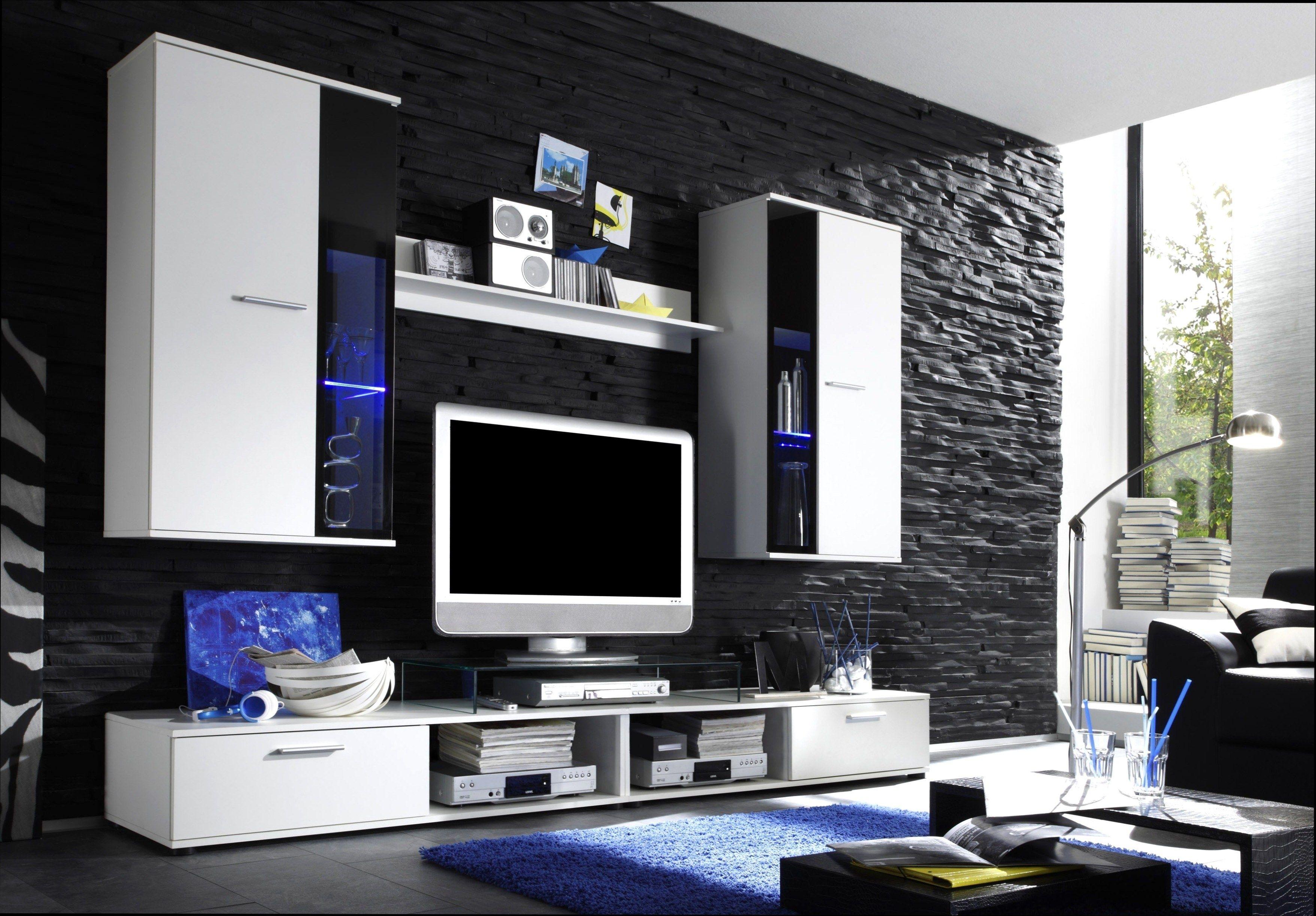 Wohnzimmer wei schwarz set methodepilates Wurfelregal weiss hochglanz