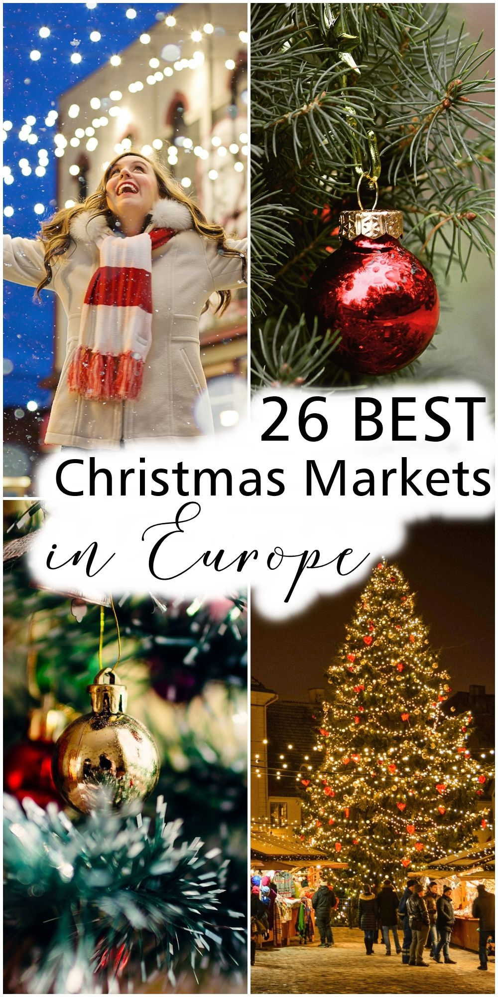 Best Christmas Markets In Europe In 2020 Best Christmas Markets Christmas Markets Europe Christmas Market