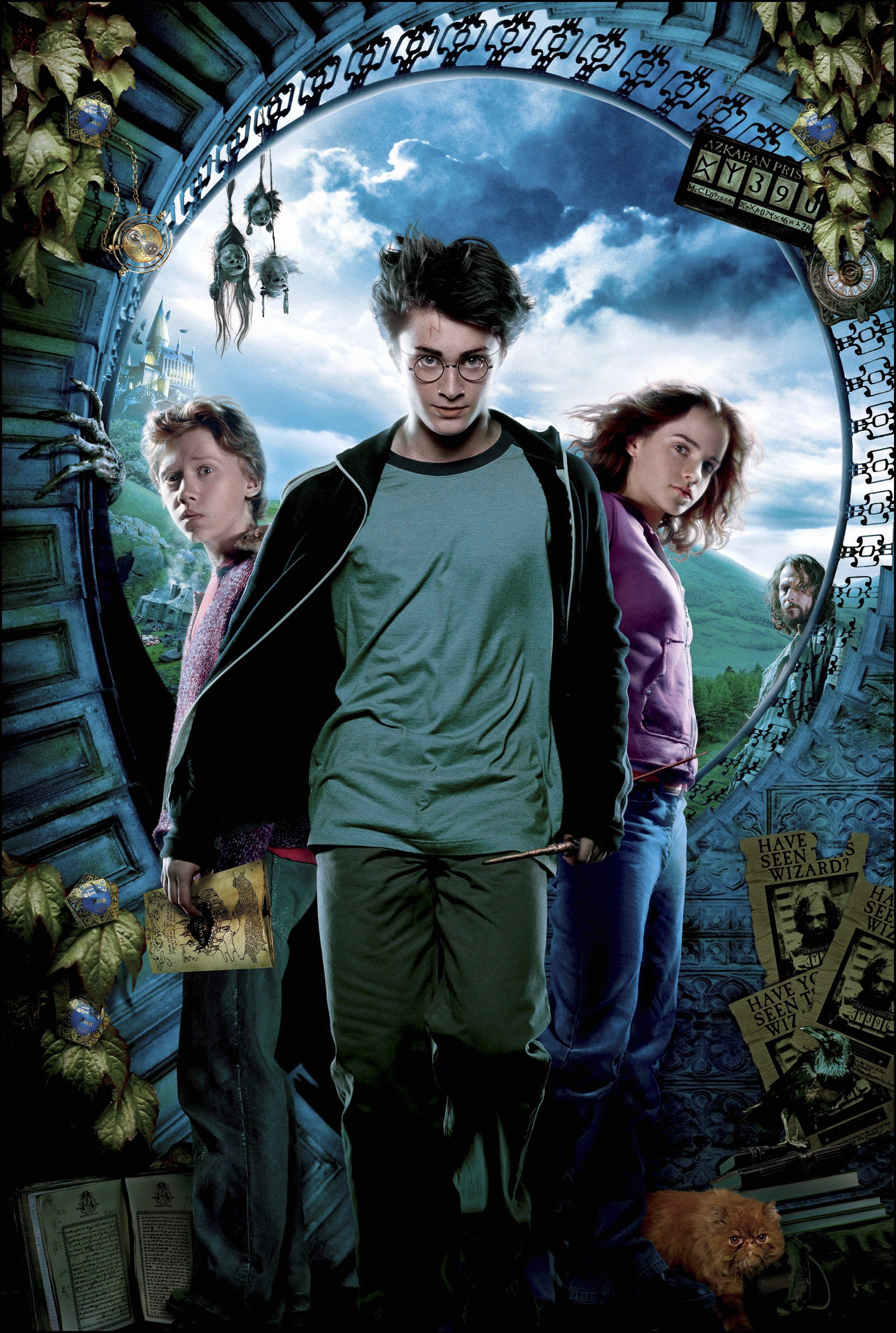 Imagebam Prisioneiro De Azkaban Filmes O Prisioneiro De Azkaban