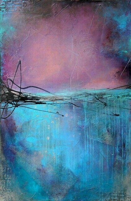 Pin von Karen Eliasen auf Abstract | Pinterest